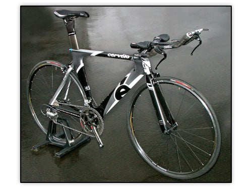 Cervelo P2C (Ultegra Group)
