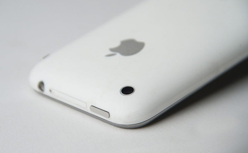 Review: iPhone 3G