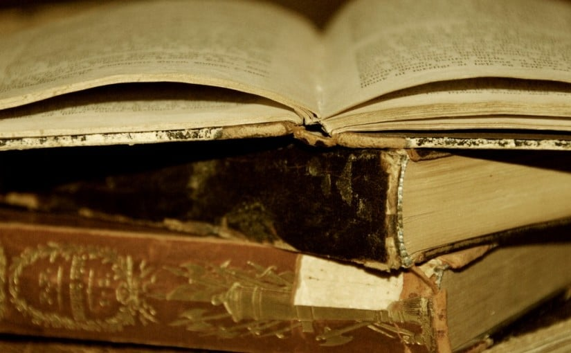 Five Books That Changed My Perspective